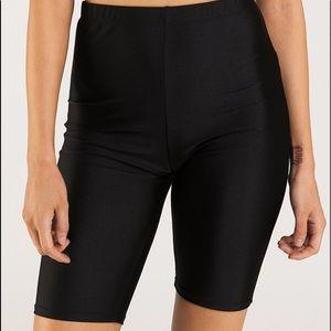 Pants - Kimmy Biker Shorts